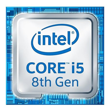 INTEL i5 8400 COFFELAKE