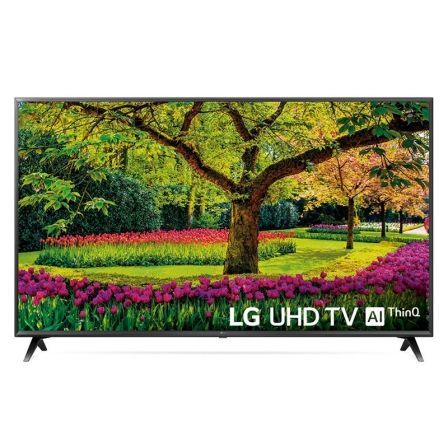Televisor led lg 43uk6200pla